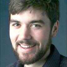 Photo of Eli Saslow