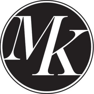 Official logo for the Montana Kaimin newspaper