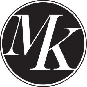 Official logo for the Montana Kaimin newspaper