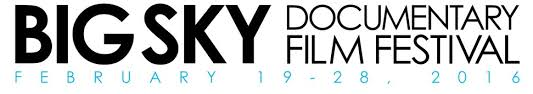 Big Sky Doc Film Fest logo
